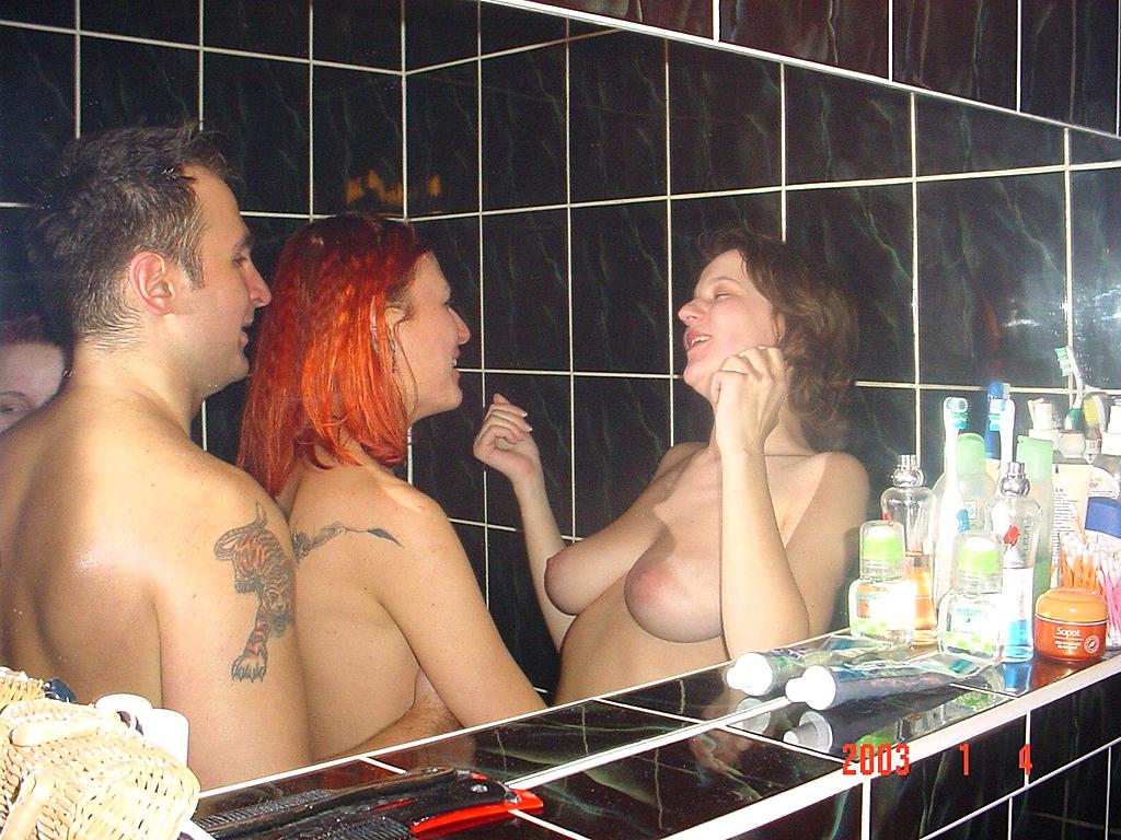 свингерских вечеринок фото