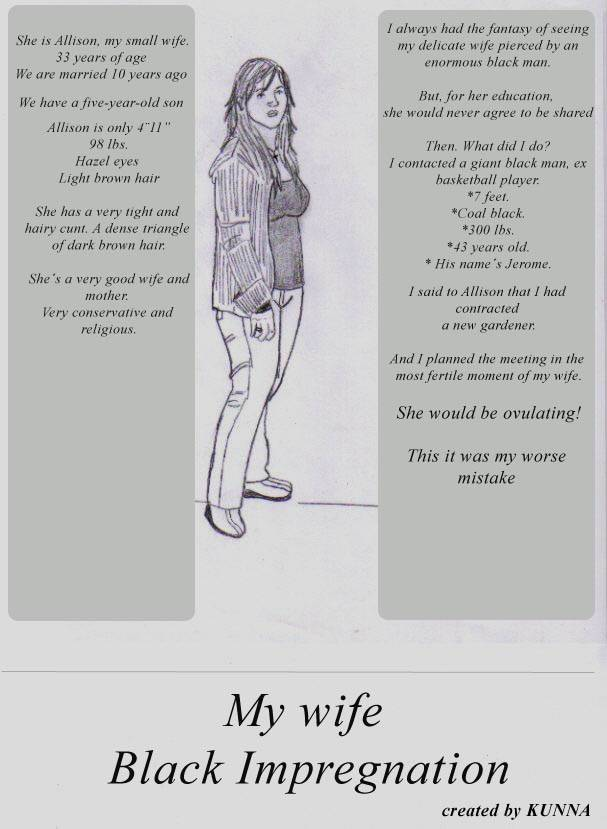 interracial cuckold wife writing