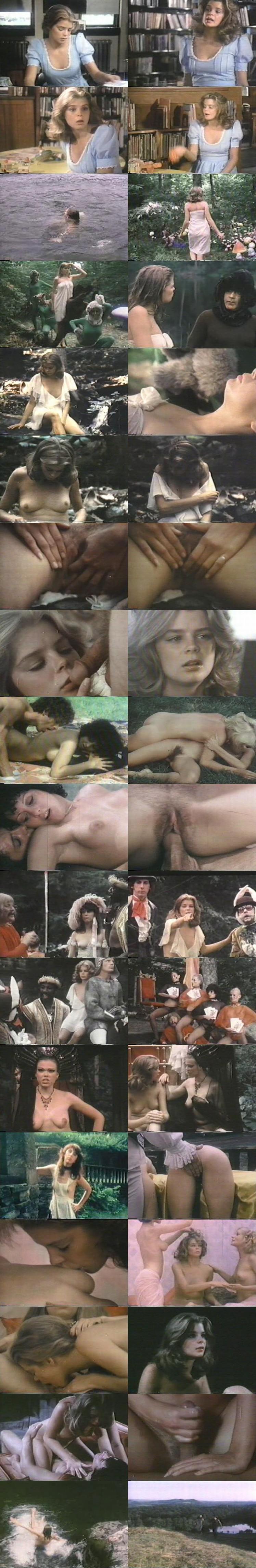 Alice in wonderland 1976 full