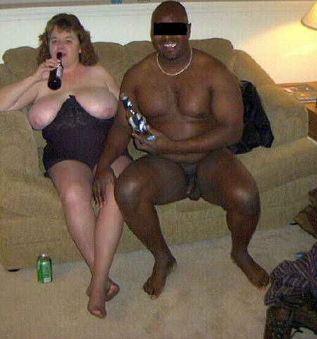 Black woman forced to fuck