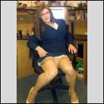 My office attire
