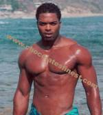 Black Male Stripper