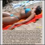 Bikini Humiliation