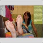 foot whore