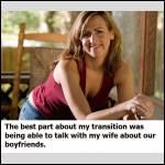 Talking About Boyfriends