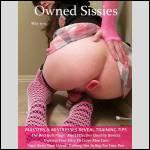 Owned sissy Magazine